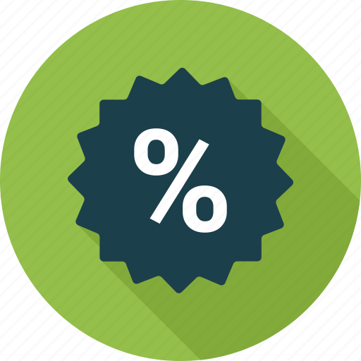 Badge, campaign, discount, discount badge icon - Download on Iconfinder