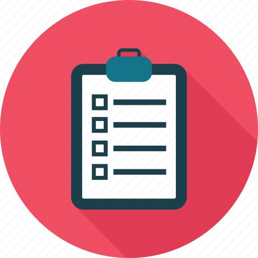 note, notepad, page, text icon