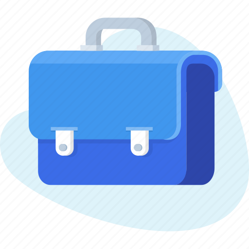 bag, business, case, office icon