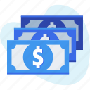 cash, dollar, finance, money, payment, savings icon