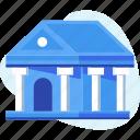 bank, banking, building, business, finance, savings