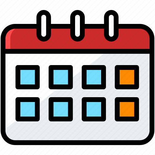 Business, calendar, finance, schedule icon - Download on Iconfinder