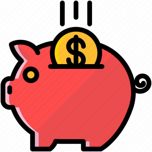 Business, coin, finance, money, save icon - Download on Iconfinder