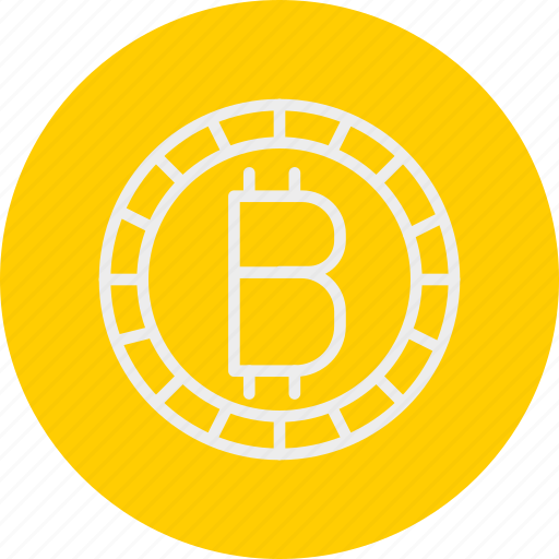 banking, bitcoin, business, finance icon