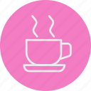 banking, business, coffeetea, finance icon