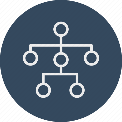 banking, business, diagram, finance icon