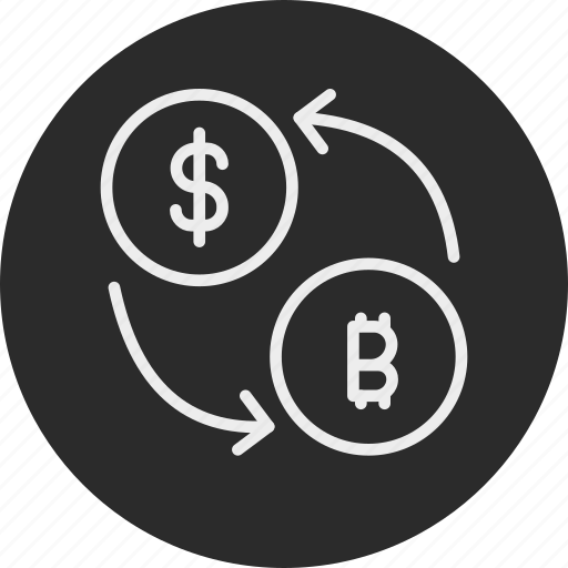 banking, business, exchange, finance icon