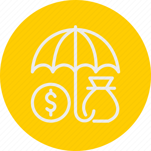 banking, business, finance, insurance icon