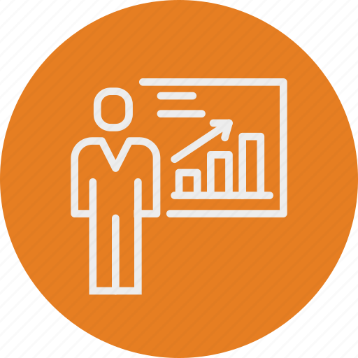banking, business, finance, marketing icon