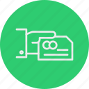 banking, business, finance, payment icon