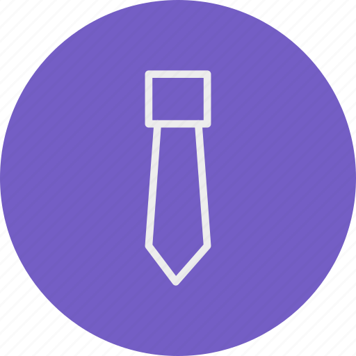 banking, business, finance, tie icon