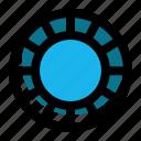 token, casino, chip, coin, coupon, finance, money icon