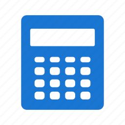 calculate, calculator, count, data, number icon