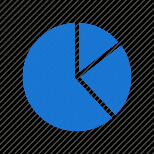 Cart Data Graph Information Pie Pie Chart Icon