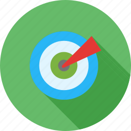 marketing, research, search, segmentation, targeting icon