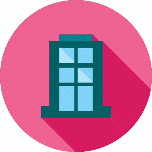 apartment, apartments, block, building, flats, home, residential icon