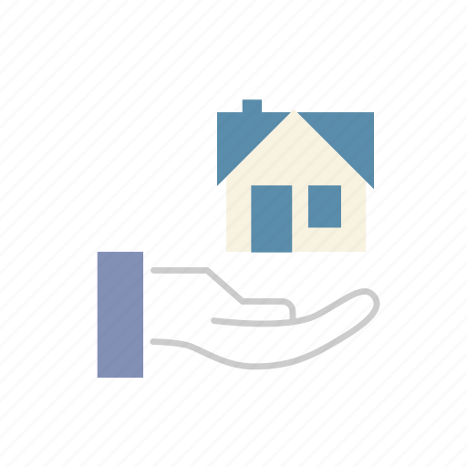 business, care, finance, home, home care, house, insurance icon