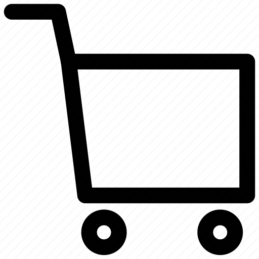 cart, shopping icon icon