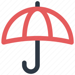 business holding, protection, umbrella icon icon
