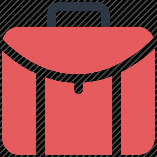 bag, briefcase, portfolio icon icon