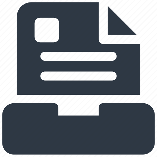 Archive, file, save icon icon - Download on Iconfinder