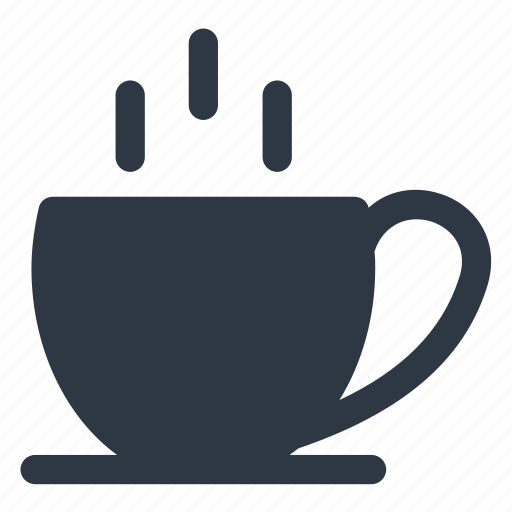 cafe, coffee, coffee-break, cup, cup icon, tea icon