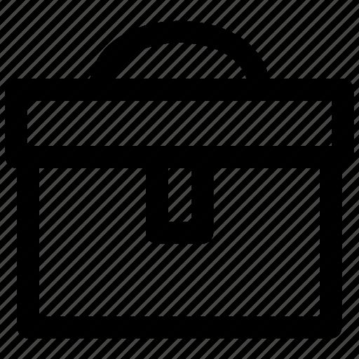 bag, handbag, portfolio icon icon