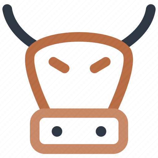 bull market, finance, stock market icon icon