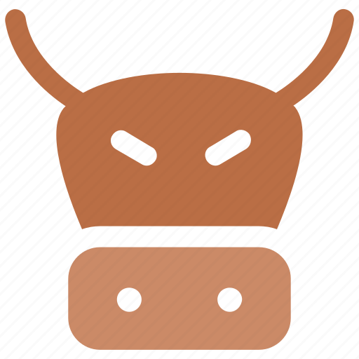 bull market, finance, stock market icon icon