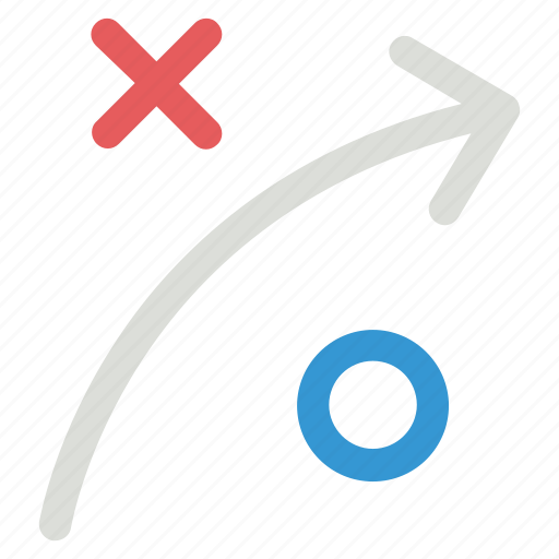 strategy, tactic, tactics icon icon