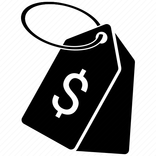 finance, money, price, tag icon icon