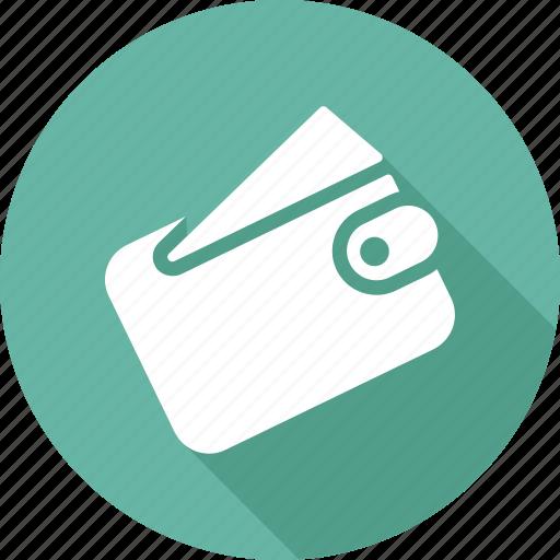 leather, money, pocket, wallet icon