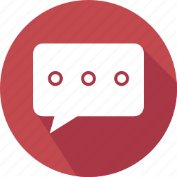 chat, dialog, forum, speaking icon