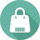 cart, shopping bag icon