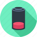 battery, charge, energy, hal, powerup icon