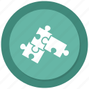 organization, puzzle, seo, structure