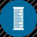 drawer, book shelf, books almirah, files almirah, furniture
