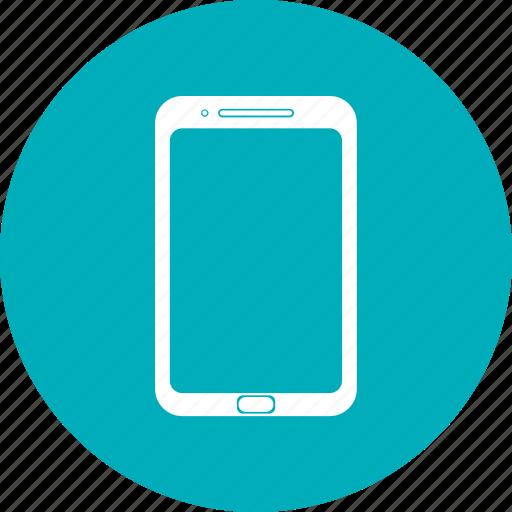 iphone, mobile, smartphone icon