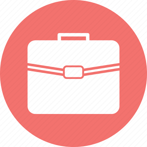 bag, business, finance, office icon