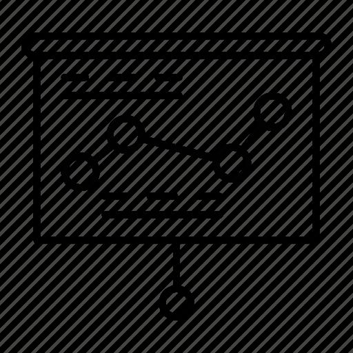 analysis, analytics, graph, grouth, seo, statics icon
