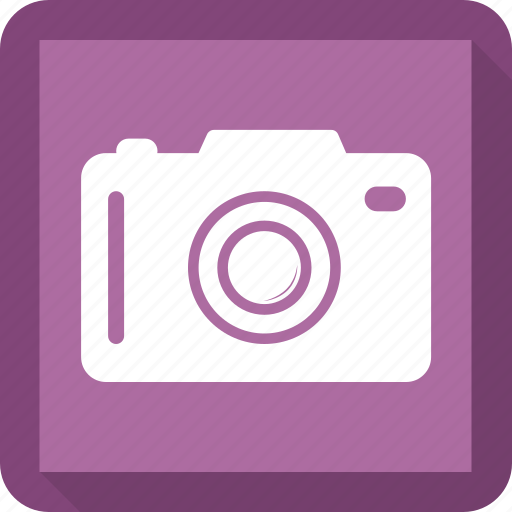 camera, photos, travel, vacation icon