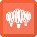 airballoon, balloon icon