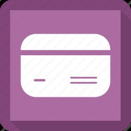 atm card, card, credit card, debit card icon