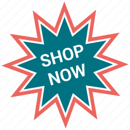 buy, cart, ecommerce, shop now, shopping, store icon