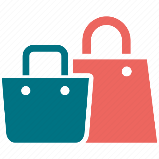 bag, commerce, shopping icon