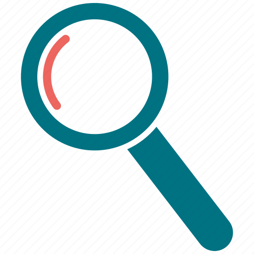 find, glass find, magnifying, magnifying glass, search icon