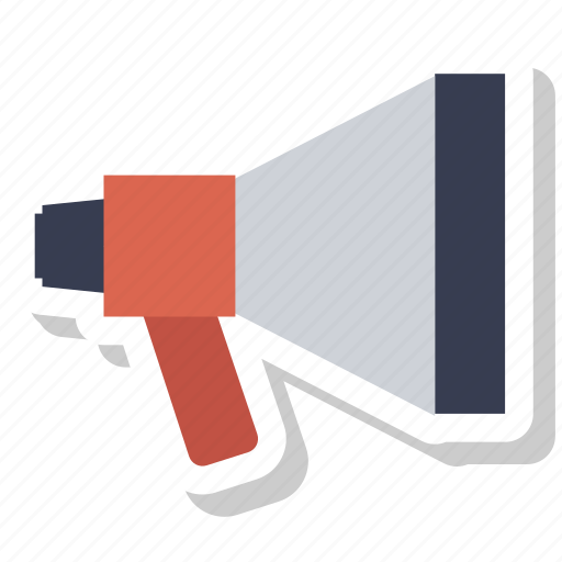 Loud, sound, speaker icon - Download on Iconfinder