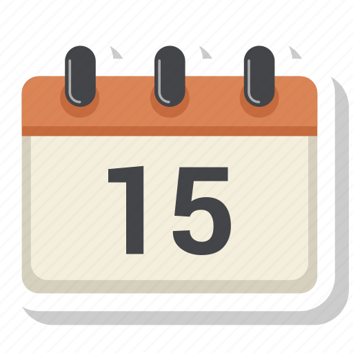 Calendar, date, day, time icon - Download on Iconfinder