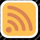 internet, online, web, wifi icon