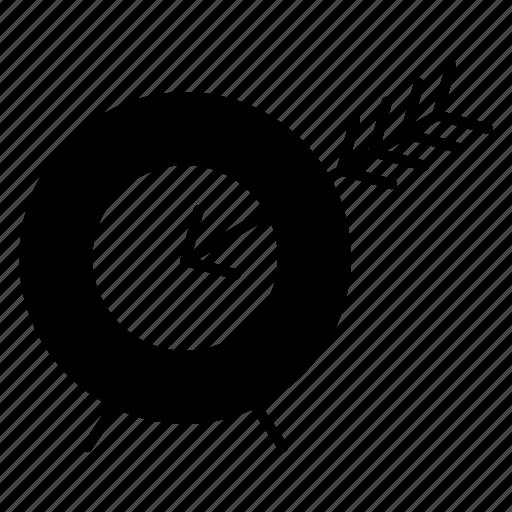 Target, aim, bullseye, goal icon - Download on Iconfinder